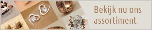 juwelierdetijd - Fairtrade gouden ringen