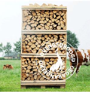dehaardhouthandelaar - Haardhout amsterdam