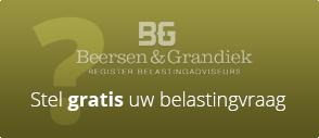 Accountant Hengelo - Beersen & Grandiek