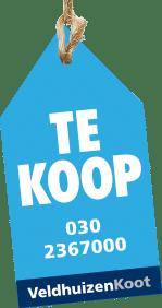 Huis kopen of verkopen doe je met behulp van een makelaar in Utrecht