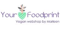 Waarom winkelen bij een vegan webshop?