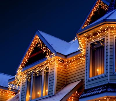 Overweegt u ijspegelverlichting te kopen?